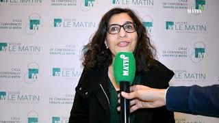 CCGM 2020: Déclaration de Hanane Fzain, Program manager à la Fondation DROSOS