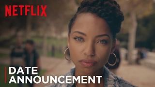 Dear White People   Date Announcement [HD]   Netflix