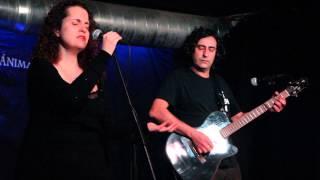 Helena de Alfonso y Jose Lara Gruñeiro - Lela (Live @ A Pousada Das Ánimas)