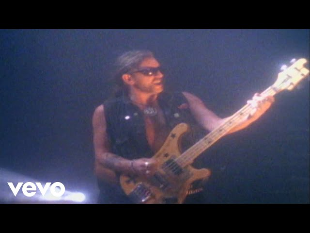 Vídeo de la canción Hellraiser de Motörhead