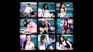 europa (full audio) the 4th mini-album SNSD Mr.Mr.