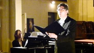 Ave Maria - Charles Gounod - Jean-Michel Azon - Lise Lienhard.wmv
