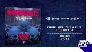 Invadhertz - Morphine featuring Mc P Fine