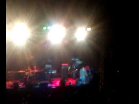 Mago de oz cuenca 2011