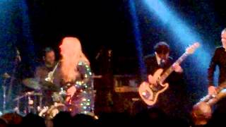 Ster Wax - Soul Sisters Blackcelona - Music Hall BCN