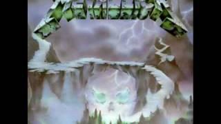 Metallica - Am I Evil? Live Germany 1987