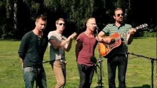 Royal Republic - Addictive (acoustic)