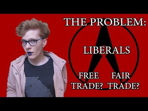 The Problem: LIBERALS (EP 01)