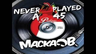 Macka B - Soundman