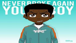 """NBA Youngboy Type Beat 2018 - """"REALEST"""" 