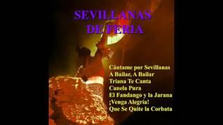 02 Los Chamarones - Voy a Sacarla a Bailar - Sevillanas de Feria