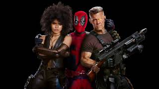Soundtrack Deadpool 2 (Theme Song 2018 - Epic Music) - Musique film Deadpool 2