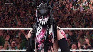 WWE 2K18 Finn Bálor's Demon Entrance