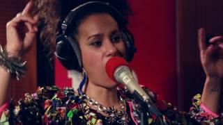 La Yegros - Chicha Roja - #Sous les Jupes de Fip