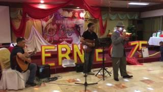 January 27, 2016 - Tito Ernie's Birthday Video 3