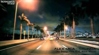 Alex Mica - Dalinda (by Dony, The kid, Alex Mica) width=