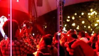 Mariposa by Sugarfree (Paalam na Pilipinas Farewell Concert Live at Eastwood City)