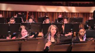 "Emory Symphony Orchestra plays ""The Imperial March"""