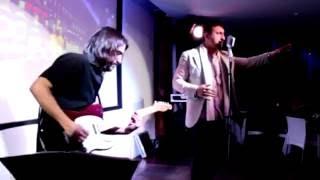 VUELVE - Ricky Martin (cover Diego Araujo)
