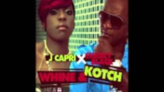 Charly black ft J capri whine&kotch