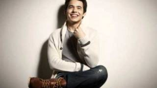 David Archuleta - Good Place + Lyrics FULL