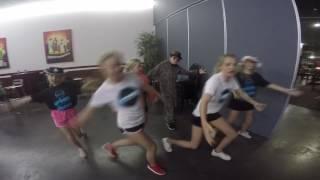 Urban Dance Camp 2017 _ Dansschool Fuse _ Lipdup