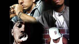50 Cent Feat Eminem, Cashis - You Don´t Know REMIX