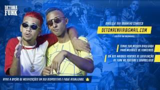 Bonde R300 - Essa Eu Não Comi (DJ Russo e DJ CK) Lançamento 2017