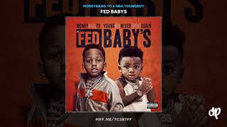 Moneybagg Yo & NBA Youngboy - Homicide [Fed Babys]