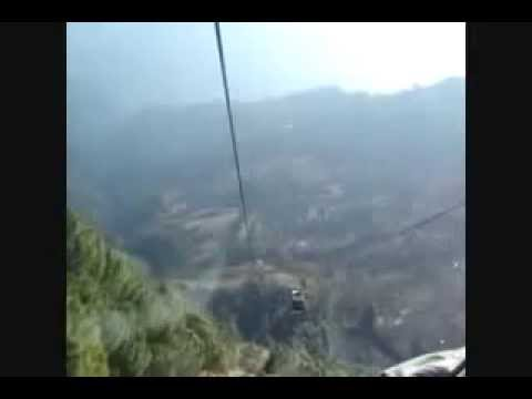 ManaKamana Cable Car-Thrilling Ride!!!