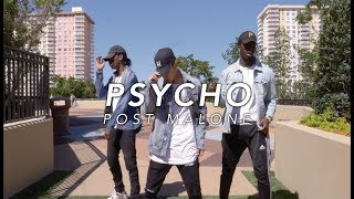 """""""Psycho"""" by Post Malone 