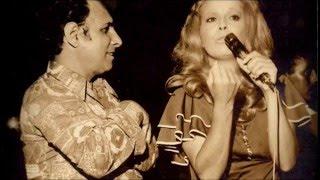 Claudia Barroso - Fica  Comigo  Esta  Noite  ( Adelino Moreira )