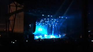 Godsmack - Cryin' Like a Bitch Live at Mayhem Festival 2011 @ West Palm Beach, FL