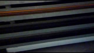 Qik - Detenidos tunel del metro by alexitop