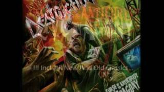 DESTRUCTION - The Curse Of The Antichrist... -  Trailer - (2009)