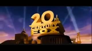 20th Century Fox Flute -RVHD