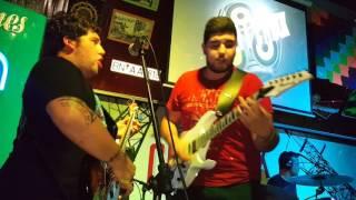 Fulano´s en vivo City Rock 2017 - Amor