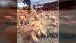 Katy Perry Vs Muse - I Kissed A Girl/Uprising (Mashup)