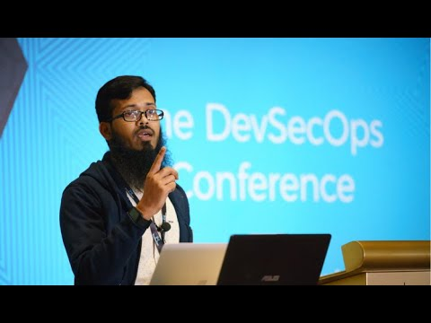 In graph we trust: Microservices, GraphQL and security challenges