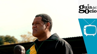 Madiba ( TV - Miniseries ) - Trailer VO
