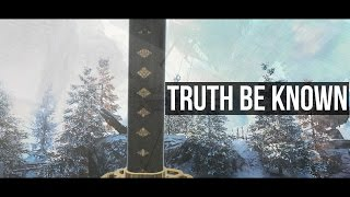 "Introducing ZyAG Prinz ""Truth Be Known"" by ZyAG Lery"