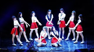 170915 트와이스(TWICE) - 우아하게 (Like OHH-AHH) [롯데패밀리페스티벌] 4K 직캠 by 비몽