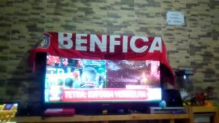 PRACA MARQUES DE POMBAL TETRA BENFICA SB.