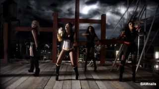 """Rock My DNA"" - Official Music Video (1D & Little Mix mashup)"