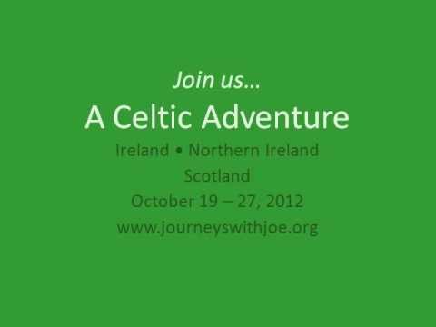 A Celtic Adventure