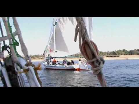 Travel Tales – Images of Egypt – On The Nile