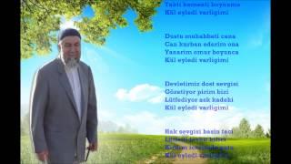 Haci Kemal Arslankaya (K.S.) - Kül eyledi varligimi
