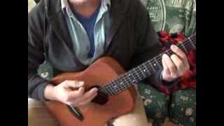 engine engine number nine  Roger Miller  (cover)