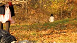 Tennis - Deep In The Woods (Official Video)