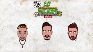 RELS B · CRUZ CAFUNÉ · ELLEGAS - LO MEJORE | AUDIO